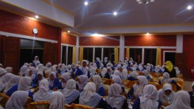 Training ESQ Rumah Cerdas Islami Untuk Guru PAUD Se-Kabupaten Jombang di Pacet (96)