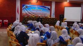 Training ESQ Rumah Cerdas Islami Untuk Guru PAUD Se-Kabupaten Jombang di Pacet (99)