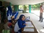Training Outbond Rumah Cerdas Islami Jombang dan PT CJ Feed Mojoagung (1)