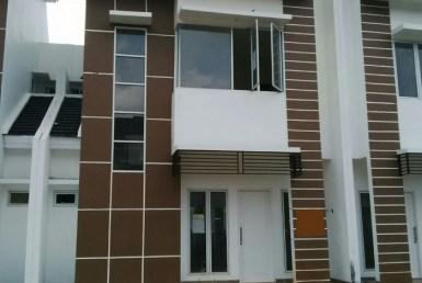 Rumah Baru Nusa Loka,