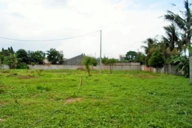 Dijual Murah Tanah di Bekasi