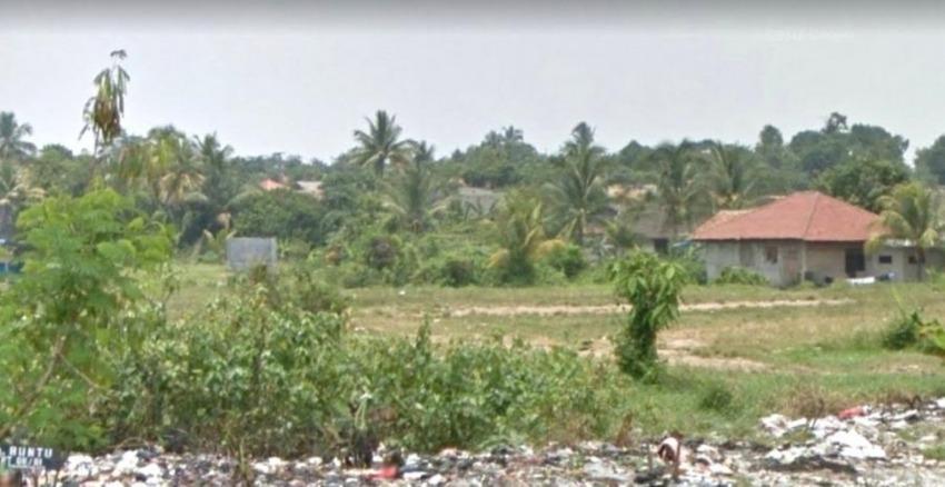Tanah Dijual Murah di Citeureup Bogor