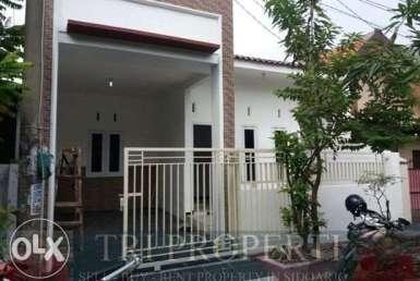 Dijual Rumah Siap Huni Sidoarjo
