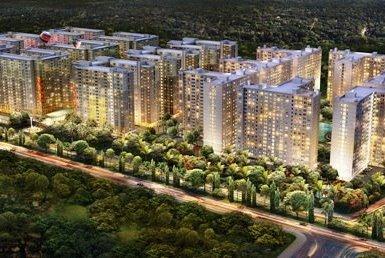 Jual Apartemen Kalibata City