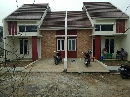 Rumah Pondok Cabe