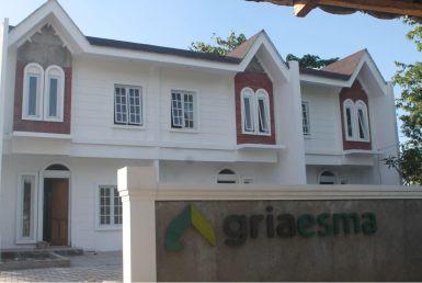 Dijual Rumah Pondok Petir Vila Pamulang