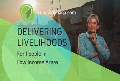 Delivering Livelihood