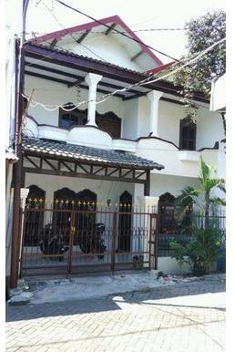Rumah Jawa Timur