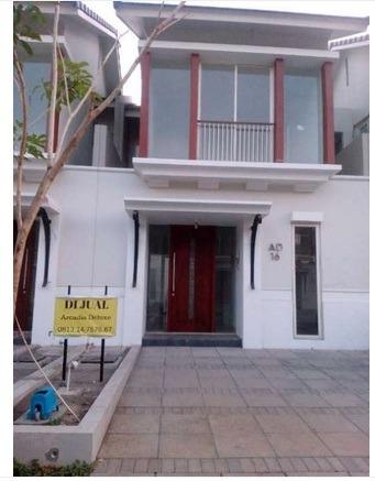 Rumah Wiyung Surabaya