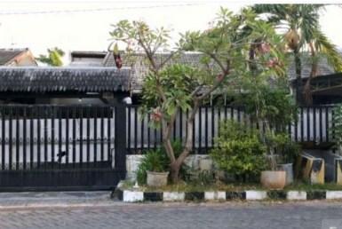rumah dijual di surabaya mulyosari