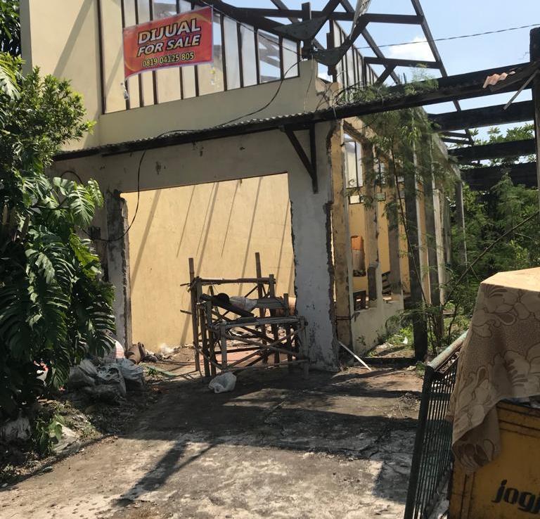 Tanah dijual Yogyakarta