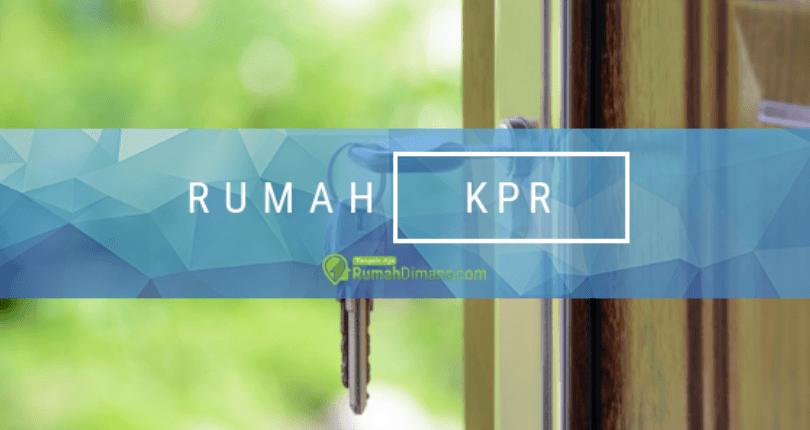 Hunian di Tengah Kota, Rumah KPR Janjikan Alternatif Terbaik