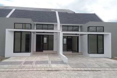 Rumah Pandanwangi Malang