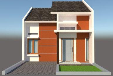 Rumah Kebonagung Malang