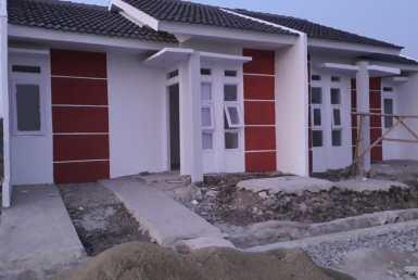 Rumah subsidi di Cibitung