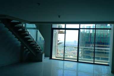 Apartemen SOHO