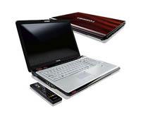 Laptop-Toshiba
