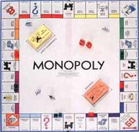 Be;ajar Bisnis dengan Game Monopoly