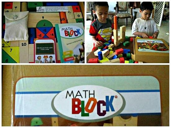 MathBlock
