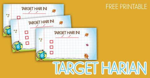 RI-Target-Harian