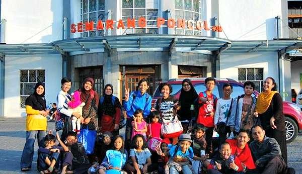 Semarang-Poncol