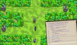 Belajar Coding (Pemrograman) di Code Combat
