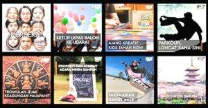 Open House OASEmenit: Proyek Kolaborasi Remaja Homeschooling