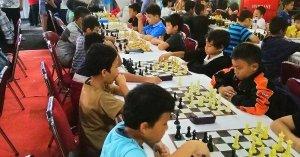 Turnamen Catur Cepat YMCC CUP 2 di Bogor, Ajang Kompetisi dan Pembinaan Catur