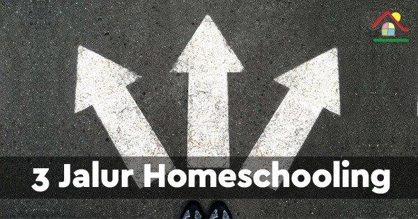 ijazah anak homeschooling