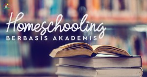 Homeschooling jalur akademis