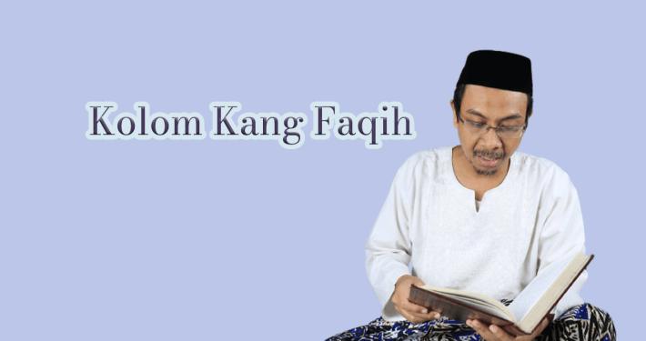 Kolom Kang Faqih