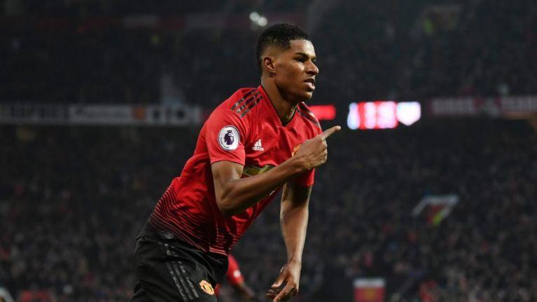Manchester United Tidak Akan Melepaskan Rashford