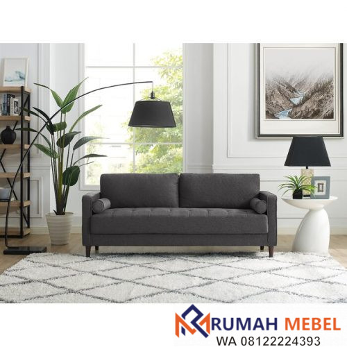 Kursi Sofa Terbaru Garren 2 Seater