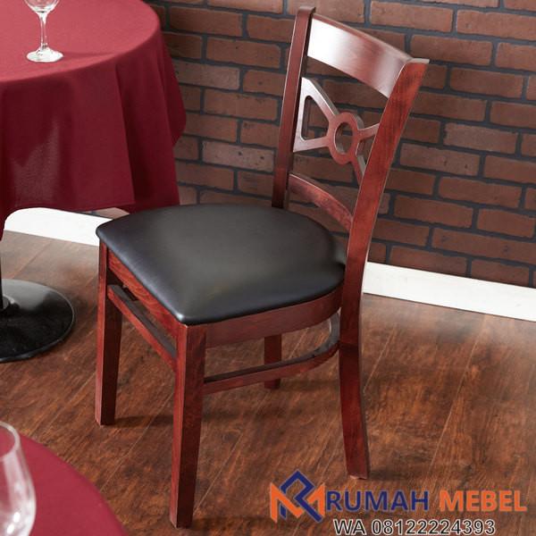 Kursi Restoran Bow Tie