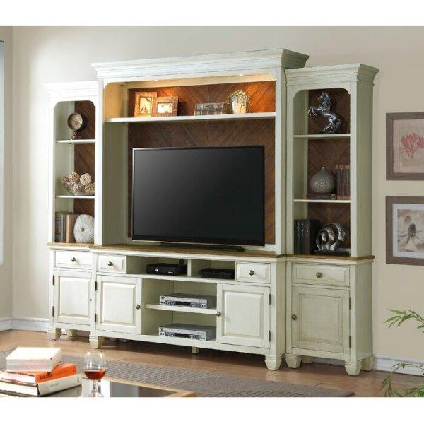 Bufet TV Minimalis Modern Canora