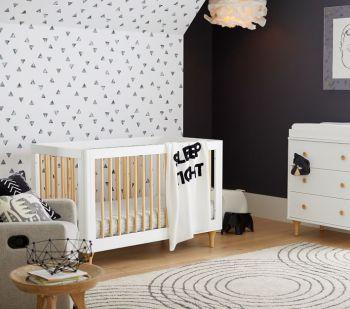 Tempat Tidur Bayi Baru Lahir Babyletto