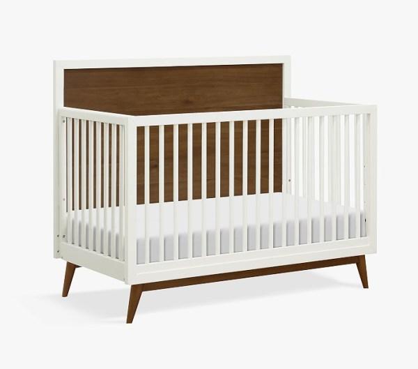 Tempat Tidur Bayi Baru Lahir Palma