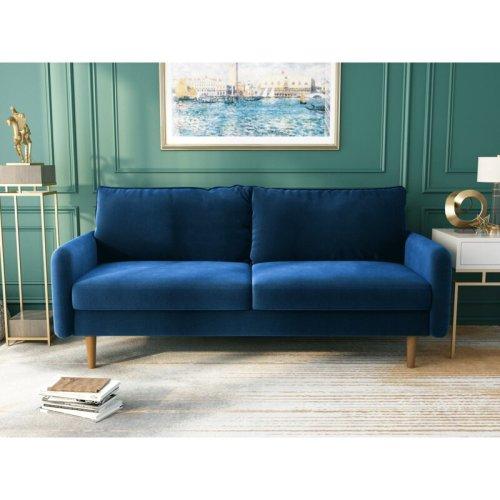 Sofa 2 Seater Minimalis Cilla