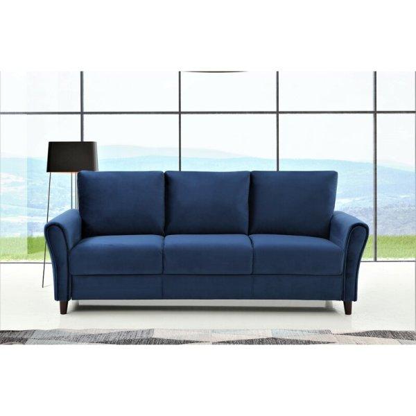 Sofa Ruang Tamu Minimalis William