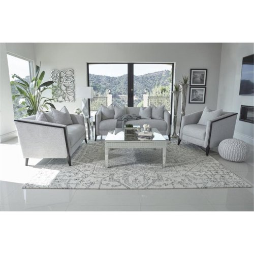 Kursi Tamu Sofa Set Minimalis Avrom