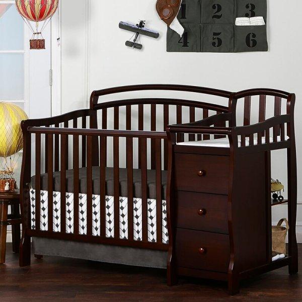 Ranjang Bayi Klasik Caso
