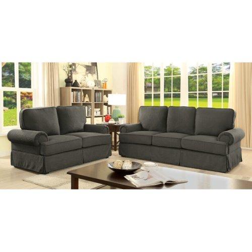 Satu Set Sofa Minimalis Modern Winkleman