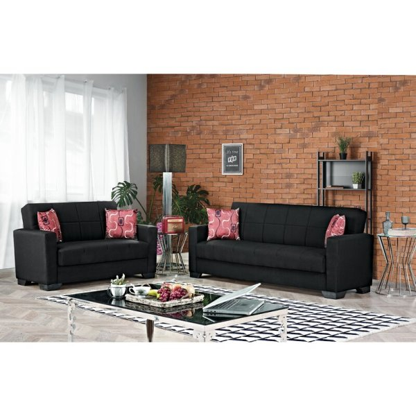 Satu Set Sofa Modern Advica