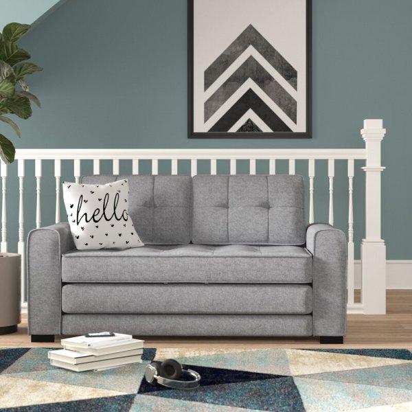 Sofa 2 Seater Bry Linen