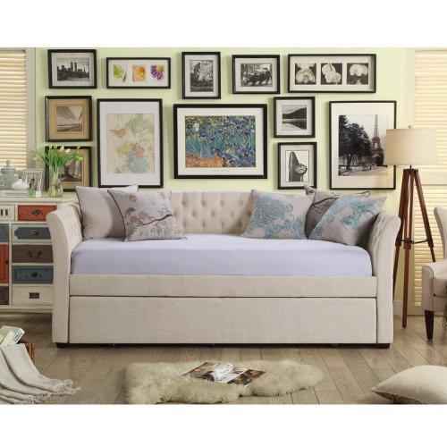 Sofa Bed Empuk Milligan