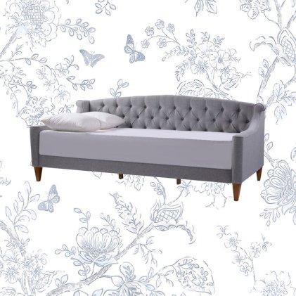 Sofa Bed Minimalis Alexia