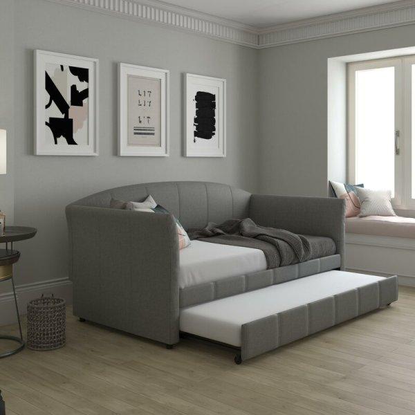 Sofa Bed Minimalis Turrell