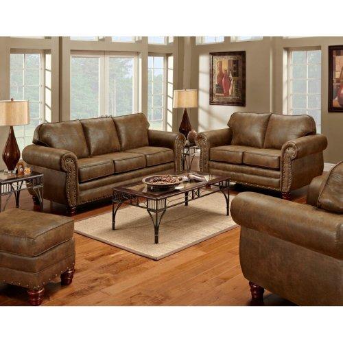 Sofa Set Minimalis Klasik Aticus