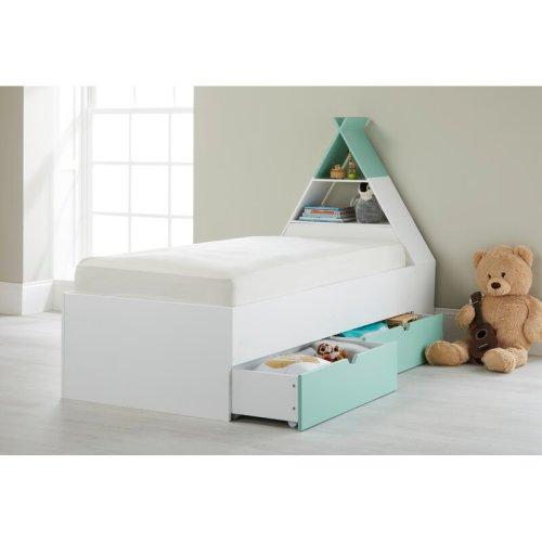 Tempat Tidur Anak Minimalis Tripp
