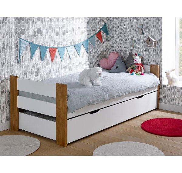 Tempat Tidur Anak Modern Scandi